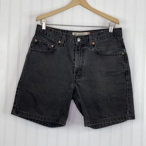 LEVI'S: Men's Relaxed Fit Shorts